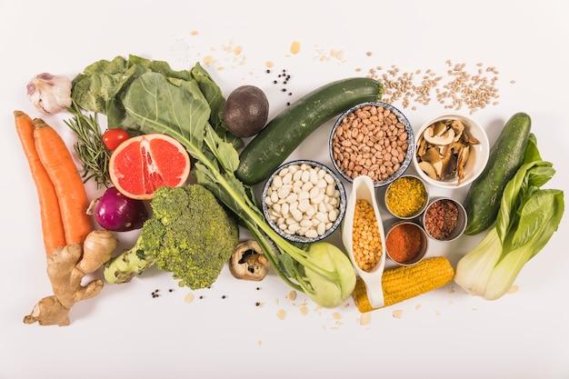 Des légumes Photo gratuit