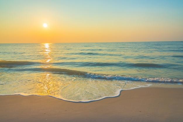 Lever Du Soleil Photo gratuit