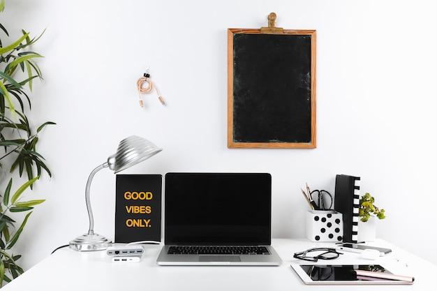 Lieu de travail moderne | Télécharger des Photos gratuitement