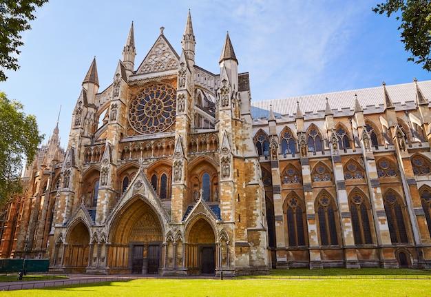 London westminster abbey st margaret church Photo Premium