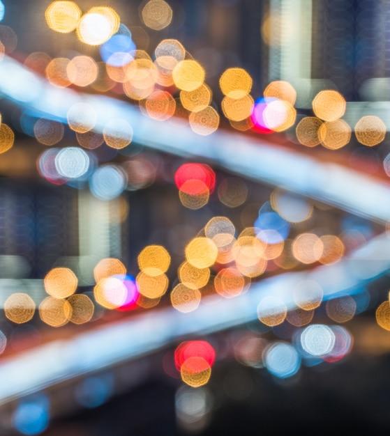 Lumières Virtuelles, Images De Fond Photo Premium