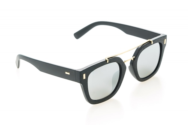 Des lunettes de soleil Photo gratuit