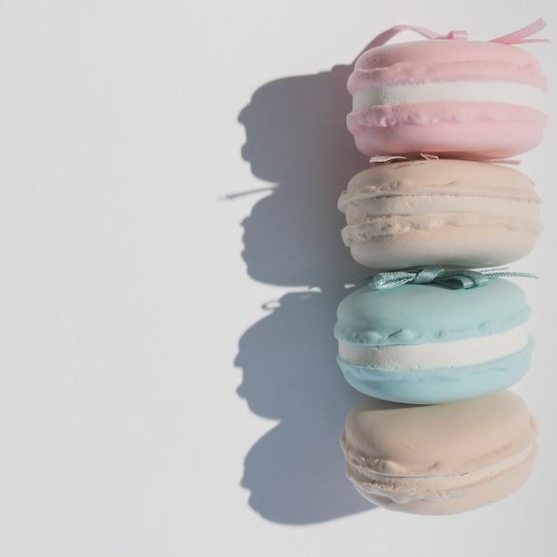 Macarons Photo gratuit