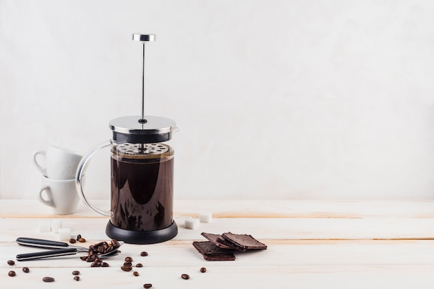Machine à café Photo gratuit