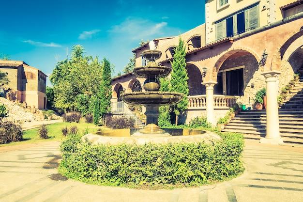 Maison venise italien coloré étroite Photo gratuit