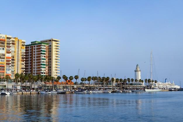 Malaga Photo gratuit