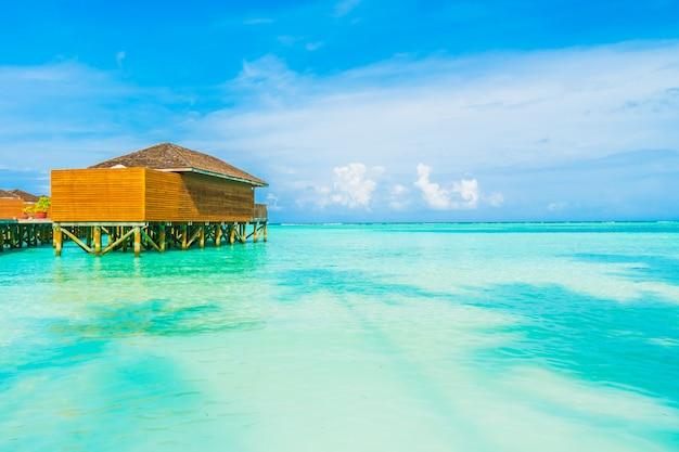 Maldives Photo gratuit