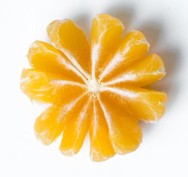 Mandarin Sur La Table Photo gratuit