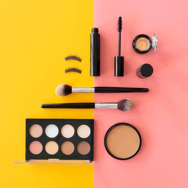 Palette de maquillage - Fête Carnaval Halloween - A La