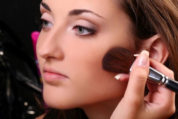 Maquillage Photo gratuit