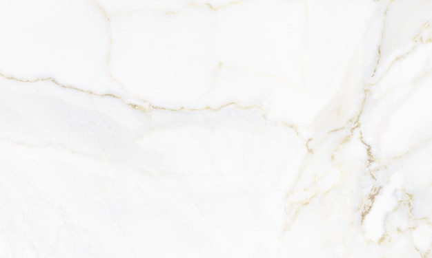Marbre Calacatta Avec Fond De Texture De Veines Dorées Photo Premium