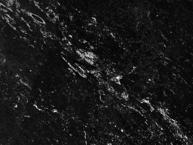 Marbre noir avec fond naturel texturé Photo gratuit
