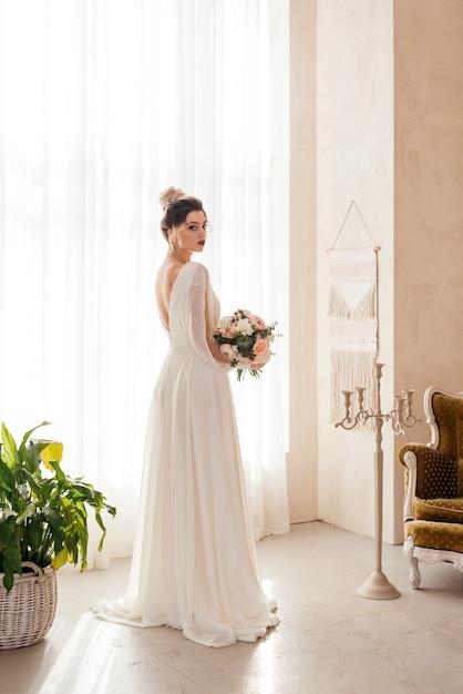 Mariée mariage Photo gratuit