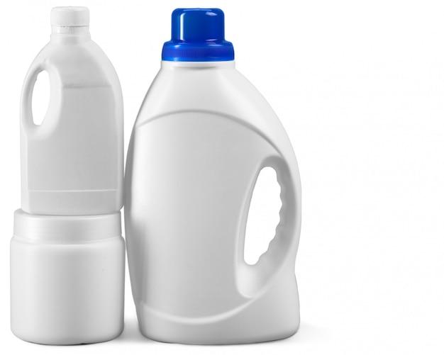 Matériel de lavage et de nettoyage Photo Premium