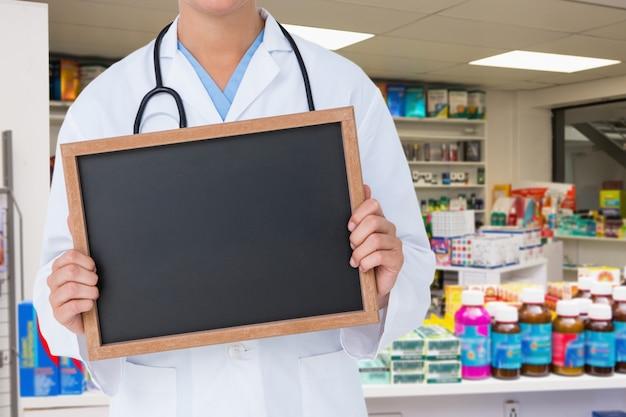 La médecine des soins de santé médecin de l'hôpital Photo gratuit