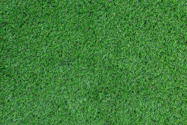 Modèle de gazon artificiel vert et texture pour le fond. Photo Premium