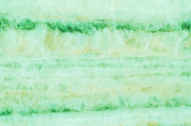 Modèle de marbre surface agrandi à fond texturé de mur en pierre marbre vert Photo Premium