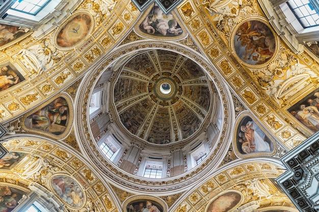 Mon voyage en italie ville éternelle rome Photo Premium