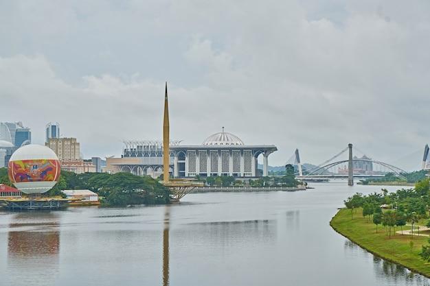 Mosquée architecture de religion rivière musulman Photo gratuit