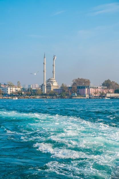 Mosquée d'istanbul Photo Premium