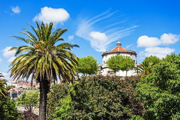 Mosteiro serra do pilar Photo Premium