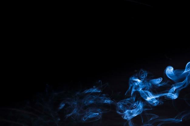Motif de fumée pour la conception graphique moderne créative Photo gratuit