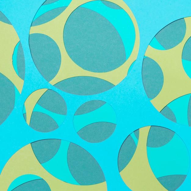 Motif Géométrique Sans Soudure Avec Des éléments Texturés Photo gratuit