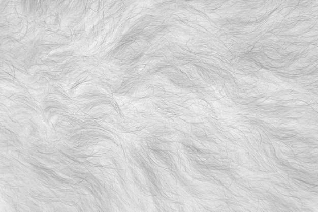Motif De Texture Duveteuse Pale Photo gratuit