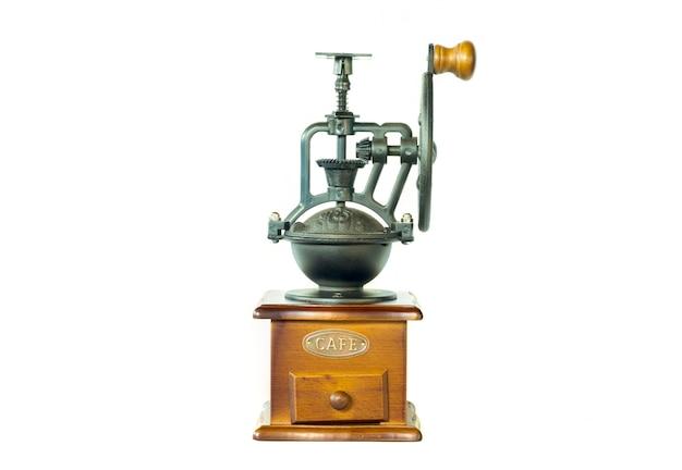 Moulin à cogffee vintage Photo Premium