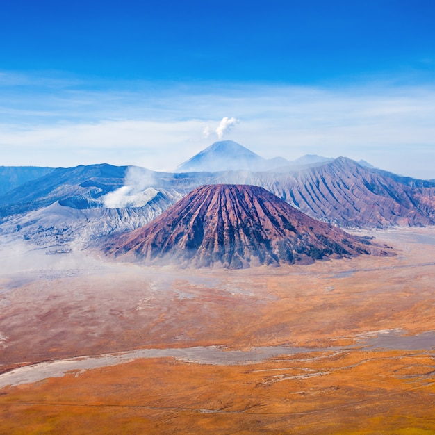 Mt. bromo Photo Premium
