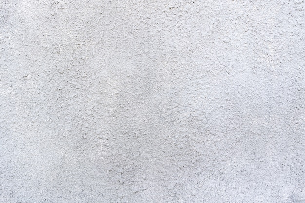 Mur De Béton Blanc Couleur Blanche Pour Fond De Texture Photo gratuit