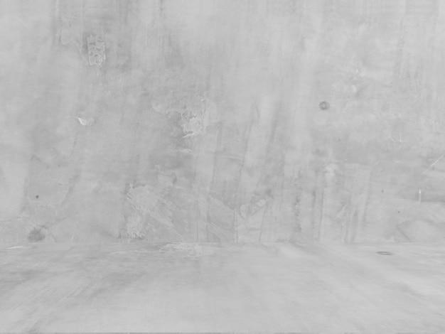 Mur Blanc Grungy De Ciment Naturel Ou Mur De Texture Ancienne En Pierre. Bannière Murale Conceptuelle, Grunge, Matériel Ou Construction. Photo gratuit