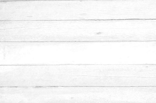 Mur en bois blanc et fond transparent Photo Premium