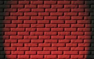 Mur De Brique Rouge, Texture, Fond   Photo Gratuite