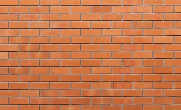 Mur de briques texture et fond avec espace de copie Photo Premium