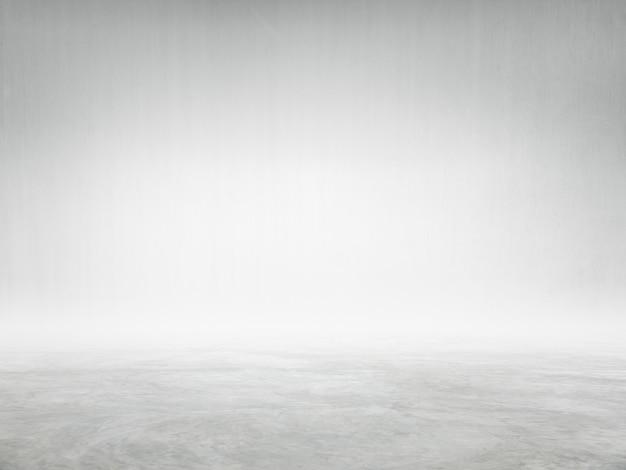 Mur de ciment et plancher pour espace de copie Photo gratuit