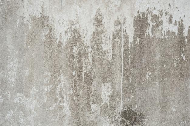 Mur de ciment avec une tache blanche Photo gratuit