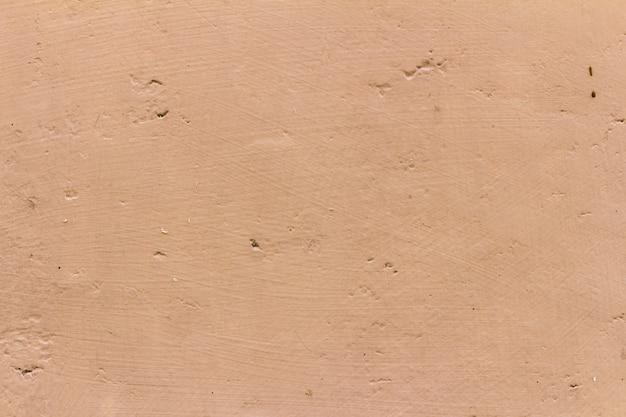 Mur couleur fond de texture crème Photo Premium