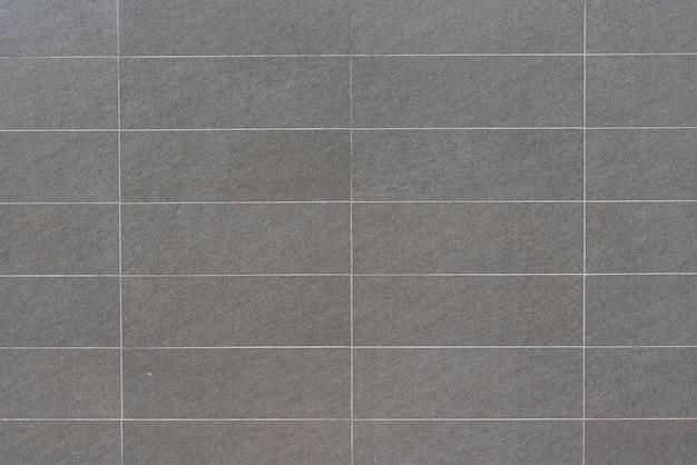 Mur de granit gris abstrait Photo gratuit