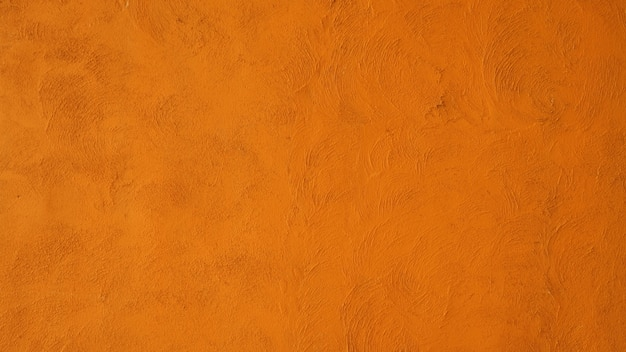 Mur de stuc rouge Photo Premium