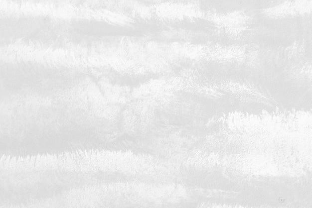 Mur de texture de fond blanc. stuc blanc en béton de ciment. Photo Premium