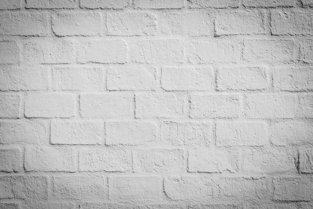Mur de texture de fond blanc Photo Premium