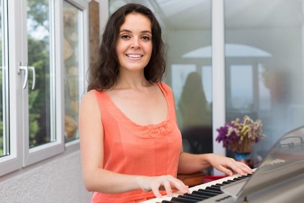 Musicien, jouer, séquenceur Photo gratuit