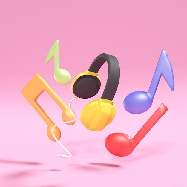 Musique Photo Premium