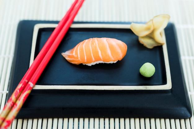 Nourriture asiatique Photo gratuit