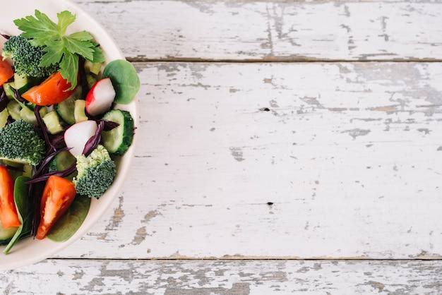 La nourriture saine Photo gratuit