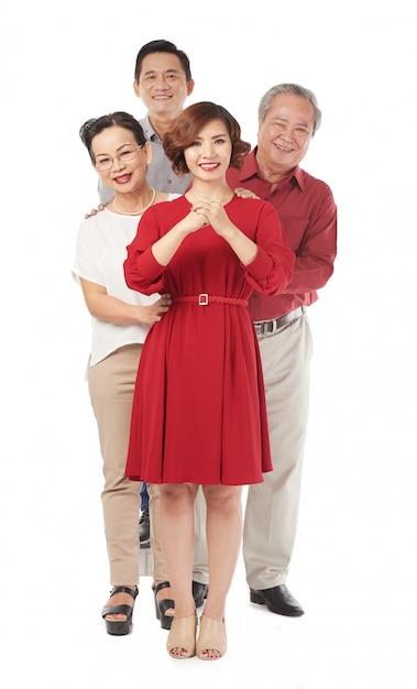 Nouvel an chinois Photo gratuit