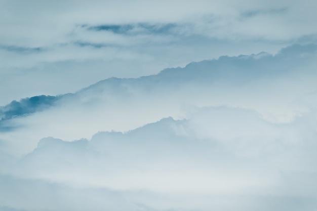 Des nuages Photo Premium