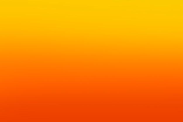 Nuances d'orange à l'échelle lumineuse Photo gratuit