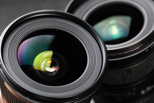 Objectif de la caméra Photo Premium